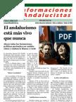 BOLETIN ANDALUCISTA OCTUBRE 09