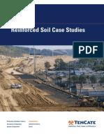 Reinforced Soil Case Studies