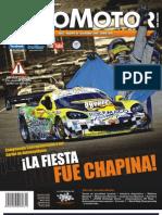 Revista Puro Motor 16