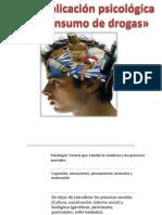 PSICOLOGIA DE LAS DROGAS.pptx