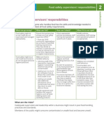 Support Program 2-Supervisors Responsibilities