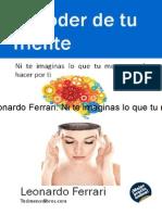 El Poder de tu Mente.pdf