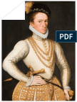 Anonymous French Artist - Portrait of an Unknown French Nobleman
