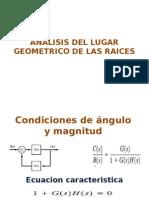 ANALISIS DEL LUGAR GEOMETRICO DE LAS RAICES.pptx