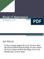 aw Massacre Ritual of Confession