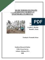 1026_glossário de Termos Técnicos Em Inglês Usados Em Colheita Florestal e Eng Florestal