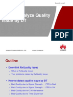 How to Analyze Quality Issue by DT.ppt