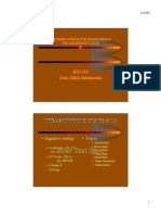 BI 109 6 Amorphous Phase of Polymers