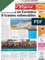 Periódico El Vigía, Edición impresa, 26 de octubre de 2014.pdf