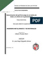 Determinacion del perfil de carga y su efecto en la granulometria.docx