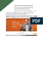 Crear paginas para dependencias de la Administración Municipal de Marinilla.docx