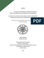 S1-SKRIPSI. ANALISIS BAYESIAN PADA REGRESI LOGISTIK MULTIVARIAT.pdf