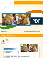 Insurance March 2014