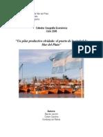El Puerto de Mdp..Barzan-Cohen-Gordjiezuk