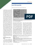 Keeling 2009_ 5 questions of Microspor.pdf