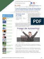 60 Frases de AUTO ESTIMA _ Frases de Auto CONFIANÇA.pdf