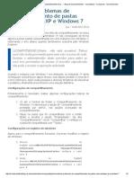 Resolvendo Problemas de Compartilhamento de p ... - Blog Do Desenvolvimento - TecnoSpeed - Ciranda