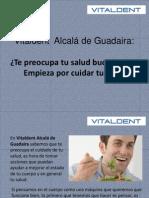 Vitaldent Alcalá de Guadaira.pptx