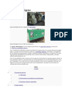 Grupo electrógeno.doc