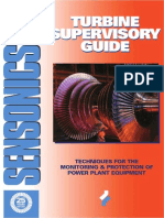 TurbineSupervisory Sbd