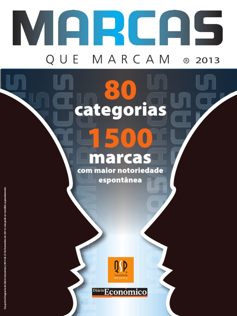 e05bb3d7e95e2 Revista Marcas que marcam 2013.pdf