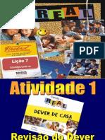 Lição Proerd 07 - Estratégia Livrar-se.ppt
