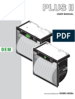 Custom Plus II Thermal Printer User Manual