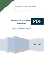 VALIDACION DE UN NUEVO PARAMETRO.docx