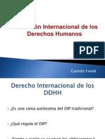 Sistema Interamericano de Protección de los Derechos Humanos.pptx