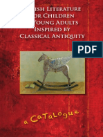 Polish Literature for Children & Young Adults Inspired by Classical Antiquity. A Catalogue.pdf