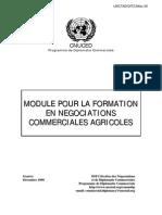 CNUCED - Module de formation en négociation agricole.pdf