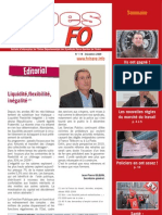 Alpes FO - Journal de FO 38 - Décembre 2009 - 119