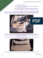 Modellati Blocchi Papercrete