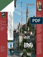 Domingo Goas Chao - Una aventura Europea