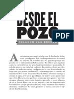 Orlando Van Bredam - Desde el pozo.pdf