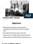 01 11-1 world war i begins