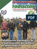 EL PRODUCTOR REVISTA - AÑO 10 - 124 - SETIEMBRE 2010 - PARAGUAY - PORTALGUARANI