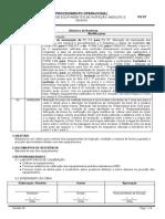 PO 07 - Controle de equipamentos de inspeção, medição e .pdf