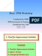 Basic TPM Workshop (Rev1)