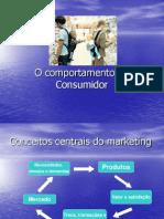 comportamento do consumidor.ppt