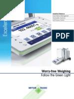 Brochure Excellence Analytical En