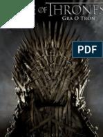 Martin George R. R. - Gra o tron - Pieśń Lodu i Ognia - Uczta dla wron T.1 - Sieć spisków.pdf