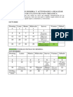 CALENDARIO DE SIEMBRA Y ACTIVIDADES A REALIZAR PROYECTO DE CULTIVO DE PAPA ORGANICA.docx