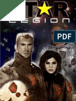 Star Legion Corebook