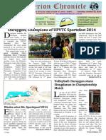 Newsletter (Format)
