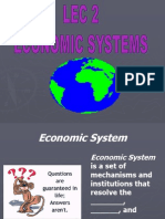 Microeconomics - Lec 2