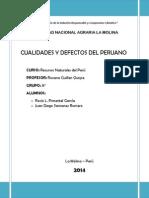 info 2 CUALIDADES Y DEFECTOS DEL PERUANO.pdf