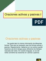 oracionesactivasypasivas-111012125405-phpapp01.ppt