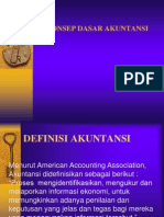 Konsep dasar Akuntansi.ppt