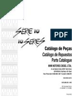Catálogo de Peças do Motor MWM 10.pdf